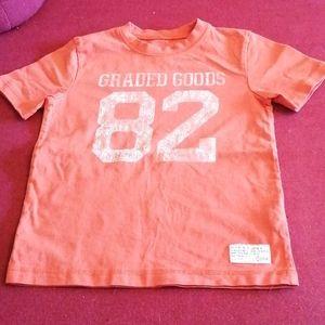 Euc Orange tshirt